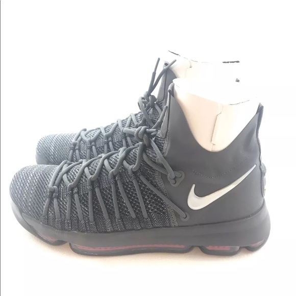 13d512d7c8e3 Nike Mens Zoom KD 9 Elite Sz 11 Time Shine
